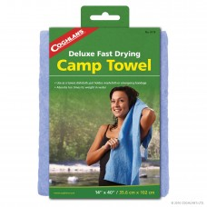 Coghlans 2 Deluxe Fast drying towel