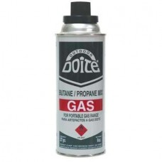 Doite Outdoors - Pro Gas - Isobutane Propane 227grms 8oz x4