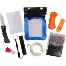 Survival Kit - Geoff Thomas Outdoors
