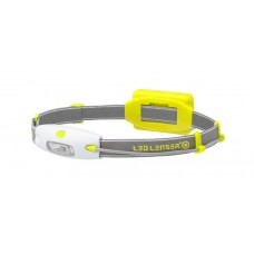 Neo Yellow Headlamp - Led Lenser