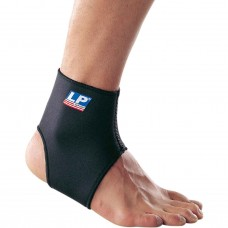 LP - Ankle Support Size L   10-12,  25.4-30.5cm Sports Support Bandage